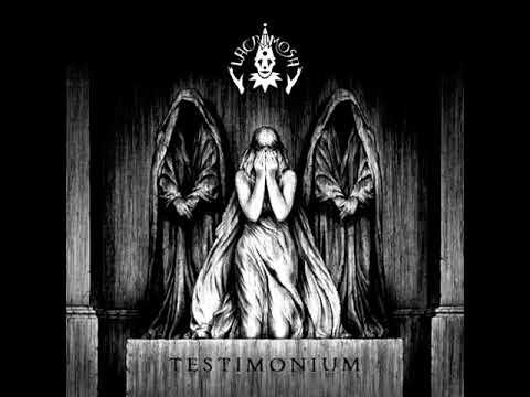 """Lacrimosa - Lass die Nacht nicht uber mich fallen """"TESTIMONIUM"""""""