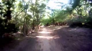 Woodward Oklahoma Mountain Biking