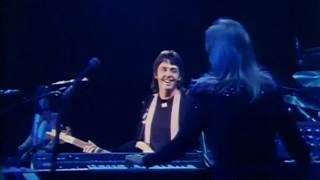Paul McCartney & The Wings - Venus And Mars-Rock Show