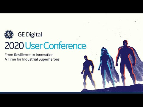 User Conference 2020 Recap