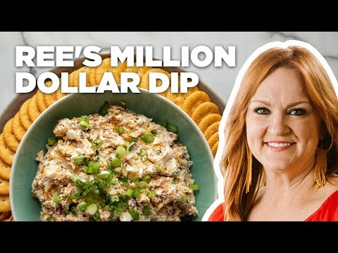 The Pioneer Woman Makes A Million Dollar Dip | Food Network