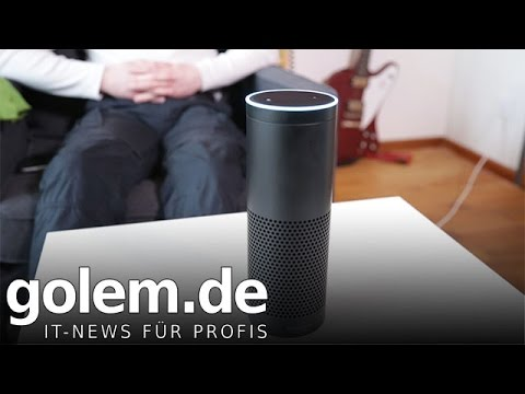 amazon echo test youtube. Black Bedroom Furniture Sets. Home Design Ideas