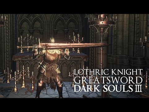 Dark Souls  Halberd Build Pve