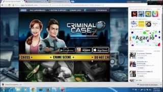 Como Hackear Criminal Case 2015 (Hack Treinador 4.1)