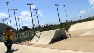 TAINAN BMX-SCOOTER (SOLEDADE-RS)