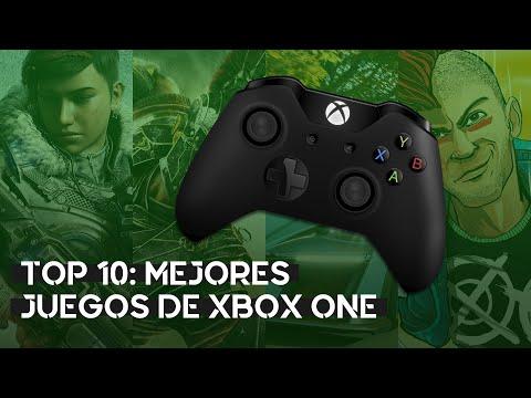 Top 10: Mejores juegos de Xbox One | BitMe