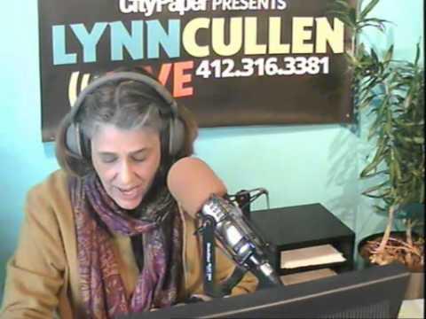 Lynn Cullen 1/23/14