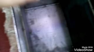 Обзор коптильни с гидробарьером