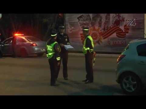 В Дербышках столкнулись Opel и Volkswagen, есть пострадавшие