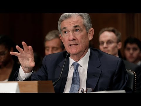 Fed Chairman Jerome Powell to Deliver His First News Conference on Wednesday