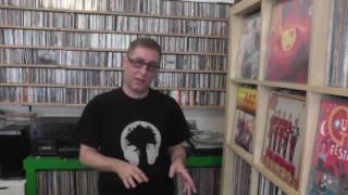 Lakatos Sándor aka DJ Suefo és az ő gyűjteménye