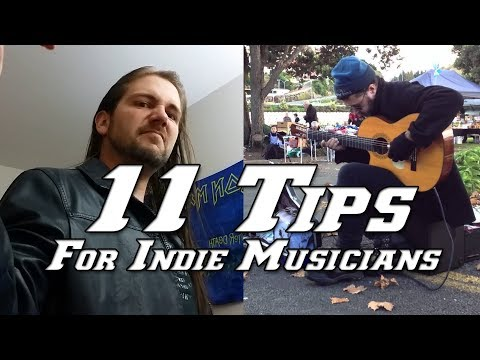 TIPS FROM A MUSIC SNOB TO MUSICIANS | Mike The Music Snob