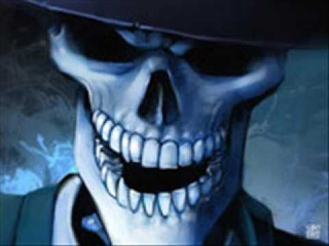 Skulduggery Pleasant -  Interview