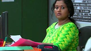 Marimayam | Ep 110 Part 1 - Welldone Job Consultancy | Mazhavi…