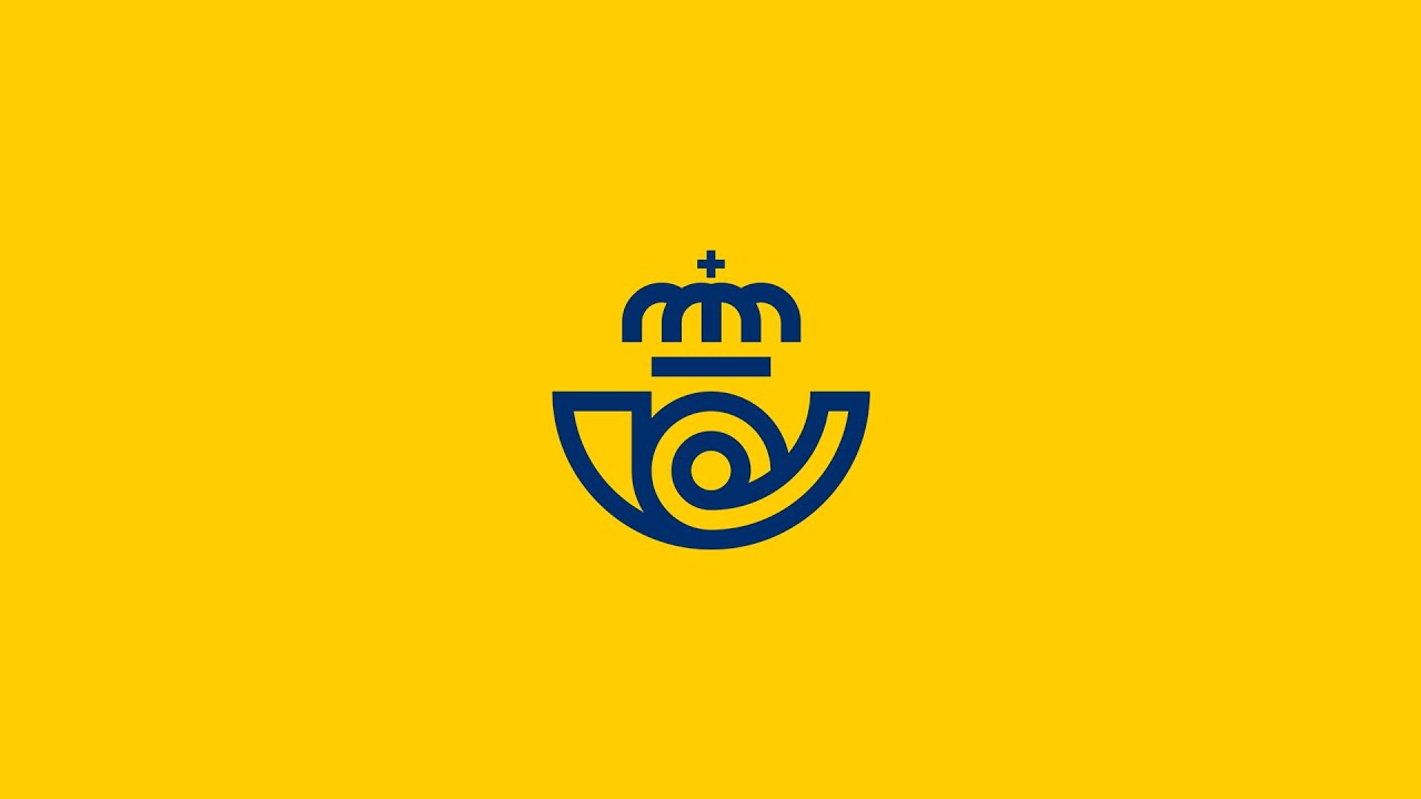 Download Correos presenta su nueva imagen corporativa - 2019