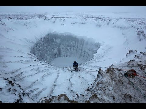 SIBERIA Wild Russia Beautiful Wilderness Travel Documentary Films - HD