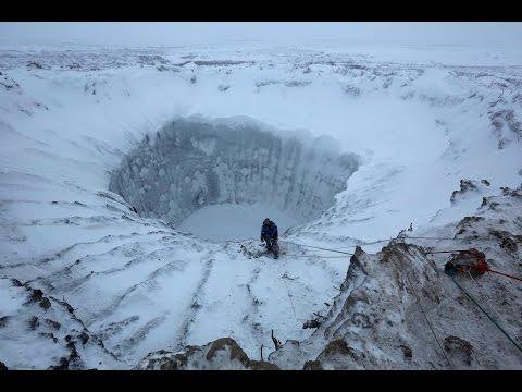 SIBERIA Wild Russia Beautiful Wilderness Travel Documentary Films - HD