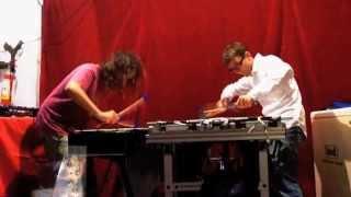Vibraphonic Live @ Hostaria de la Sostra