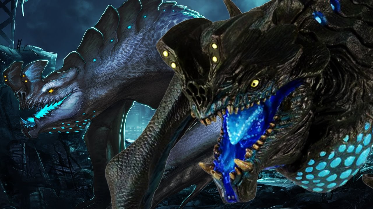 OTACHI EXPLAINED - CATEGORY 4 KAIJU PACIFIC RIM - YouTube Pacific Rim Kaiju Category 2