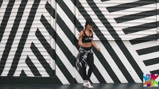 Arabic Shuffle (Dance) !