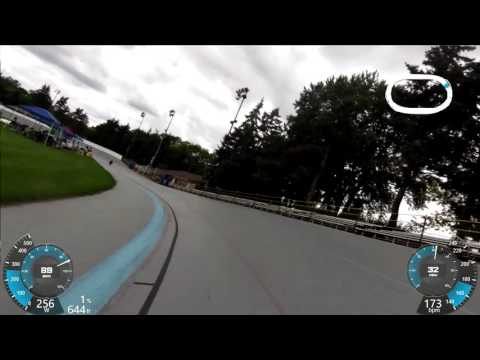 2017 Northbrook 50 lap race