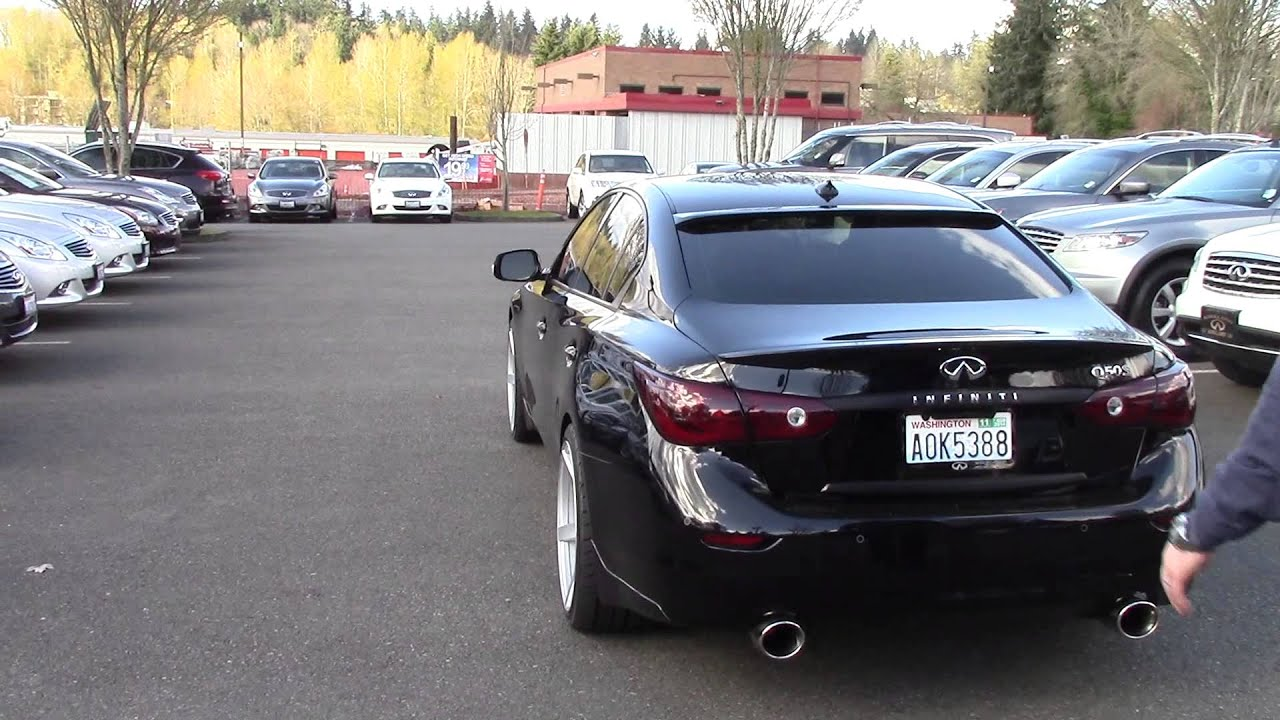 2014 infiniti q50 custom show car lets face it this car is 2014 infiniti q50 custom show car lets face it this car is gorgeous youtube vanachro Image collections