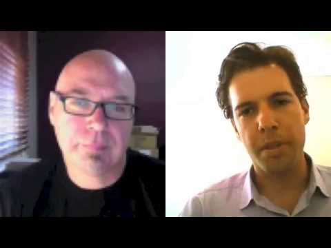 Discovering content with Ayal Steiner, Outbrain