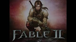 Fable 2  Temple of Light/Marcus Memorial 8 hours (ambience + music)