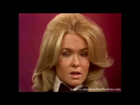 Joey Heatherton 101