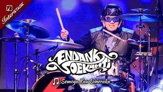 [SUKABUMI APRIL 2017] SEMOGA KAU DINERAKA | ENDANK SOEKAMTI (Live Konser INTERSTAGE SECAPA)