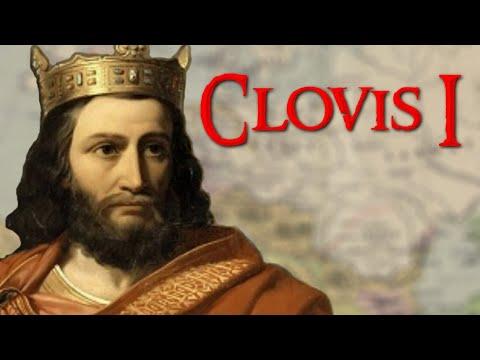 Clovis I: The Germanic Tribal Leader Who Created The Kingdom Of France Mp3