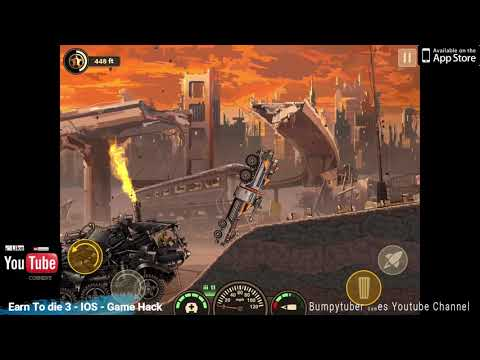 earn to die all games hacked