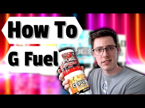The BEST way to start G Fuel in 2021 - Save your MONEY!