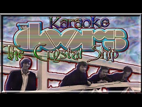 The Doors * Karaoke Of The Crystal Ship