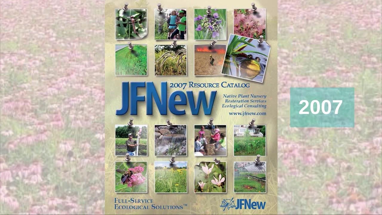 Native Plant Nursery Catalogs Through