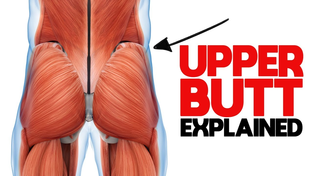 Download Unlock Your Glutes