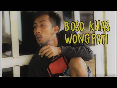 Kamus wong pati