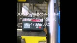 Разрывная машина Р-50 + динамометр(Универсальная разрывная машина Р-50 предназначена для статических испытаний стандартных образцов металлов..., 2014-05-20T05:59:27.000Z)