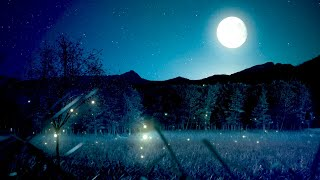 Beautiful Relaxing Sleep Music ★︎ Body Mind Restoration ★︎ Fall Asleep Fast, Delta Waves