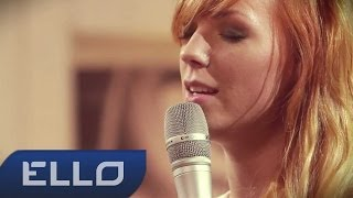 Смотреть клип Tarabarova - Ангелы