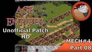 Age of Empires Gold - Unofficial Patch HD Mod - Part 8
