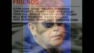 Elton John & Earl Scruggs  - Country Comfort 2001