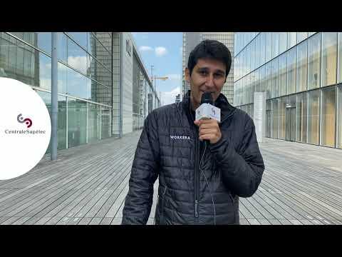 Kian Katanforoosh : un ingénieur entrepreneur en vue