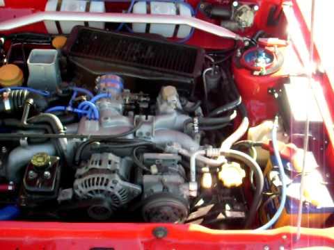 Brooklyn Park Subaru >> Rebuilding a Subaru 2.2 SOHC Engine at Sorenson Automot... | Doovi