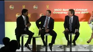 Rahul Dravid- Brian Lara's Fav Cricketer.mp4