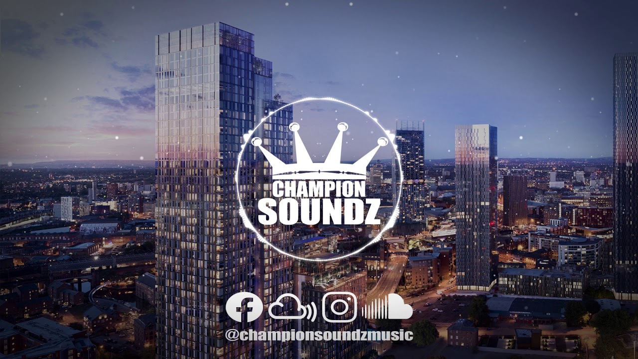 Alicia Keys - Unthinkable (CHAMPION SOUNDZ UK GARAGE REMIX) (2020)