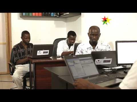 Innovation Ghana: Ghana Decides