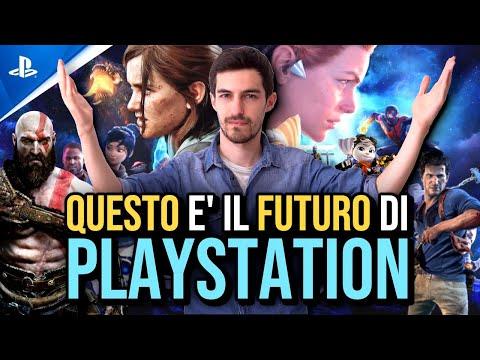 EVENTO STREPITOSO • Tutti gli Annunci del Playstation Showcase