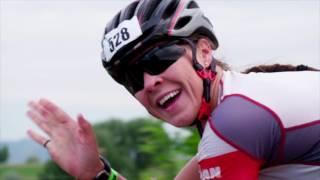 2017 IRONMAN Boulder race highlights.