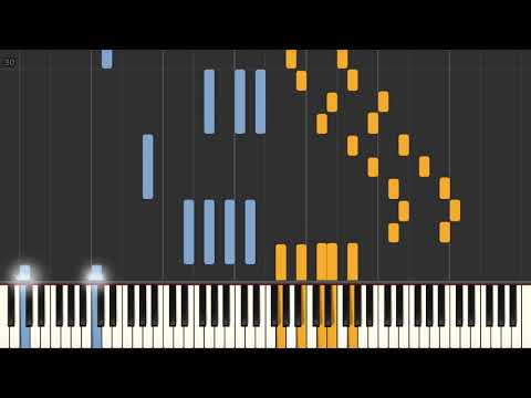 I Love You For Sentimental Reason (As played by Donny Handoyo) - Piano tutorial